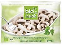 Bio Inside Mushrooms Organic