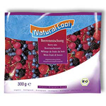 Natural Cool Berry Mix 300g