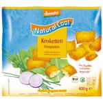 Natural Cool Demeter Potato Croquettes 375g