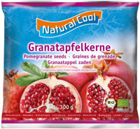 Natural Cool Pomegranate Seeds Organic