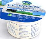 Oma Cottage Cheese Organic Half Fat