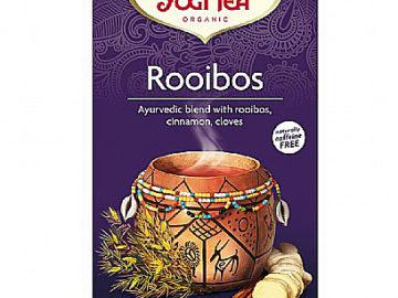 Yogi Rooibos African Spiced Tea Organic