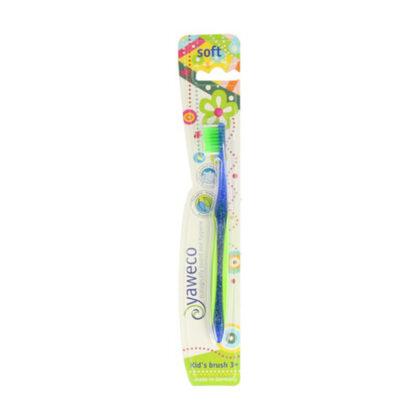 Yaweco Kid's Soft Toothbrush