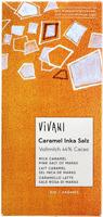 Vivani Caramel Inka Salz Organic