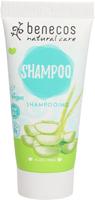 Benecos Aloe Vera Shampoo Organic