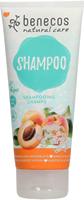 Benecos Apricot & Elderflower Shampoo Organic