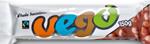 Vego Whole Hazelnut Chocolate Bar Organic