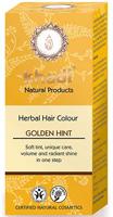 Khadi Golden Hint Herbal Hair Colour