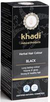 Khadi Black Herbal Hair Colour