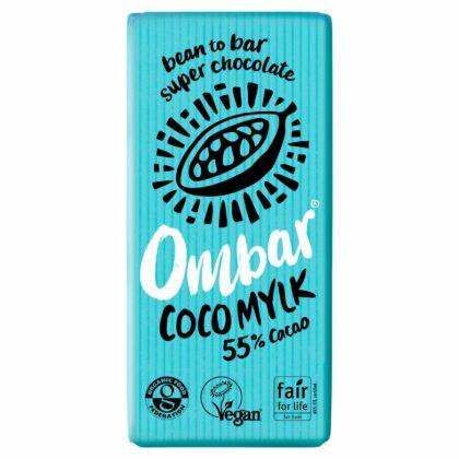 Ombar Coco Mylk Organic