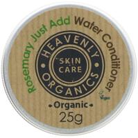 Heavenly Organics Rosemary Just Add Water Conditioner Organic