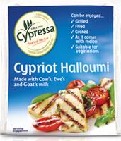 Cypressa Halloumi Organic