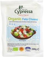 Cypressa Feta Cheese Organic