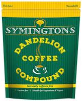 Symingtons Dandelion Coffee Compound