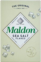 Maldon Sea Salt Pure Flakes