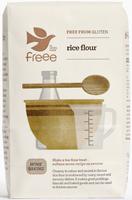 Doves Farm Rice Flour ~ Gluten Free