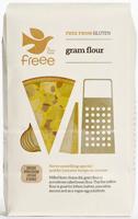 Doves Farm Gram Flour (Chickpea Flour)
