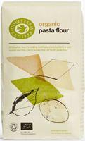 Doves Farm Pasta Flour Organic 1kg