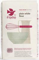 Doves Farm Gluten Free Plain White Flour