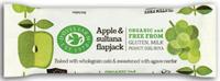 Doves Farm Apple & Sultana Flapjack Organic