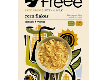 Doves Farm Corn Flakes Organic