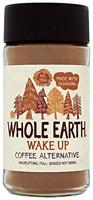 Whole Earth Wake Up