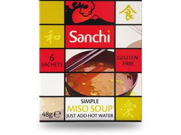 Sanchi Classic Instant Miso Soup