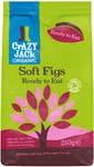Crazy Jack Soft Dried Figs Organic