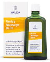 Weleda Arnica Massage Balm 50ml