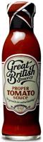 Great British Sauce Co. Proper Tomato Sauce