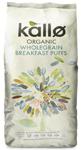 Kallo Puffed Rice Cereal Organic