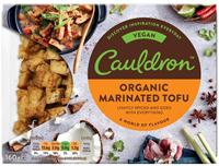 Cauldron Marinated Tofu Pieces Organic