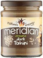 Meridian Dark Tahini Organic