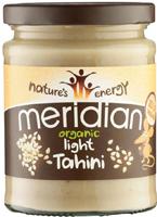 Meridian Light Tahini Organic
