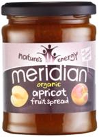 Meridian Apricot Fruit Spread Organic