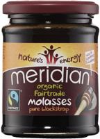 Meridian Blackstrap Molasses Organic