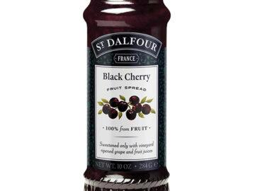St. Dalfour Black Cherry Spread