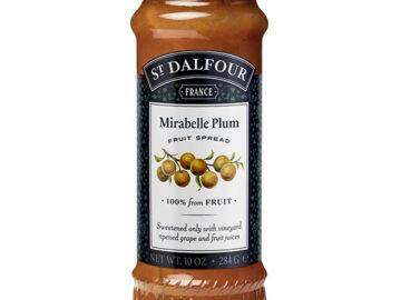 St. Dalfour Mirabelle Plum Spread