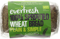 Everfresh Sprouted Wheat Bread (Was Sunnyvale)