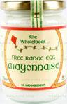 Kite Wholefoods Free Range Egg Mayonnaise