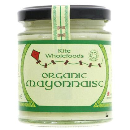Kite Fresh Mayonnaise Organic