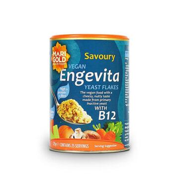 Marigold Engevita Savoury Nutritional Yeast Flakes With B12