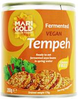 Marigold Fermented Vegan Tempeh