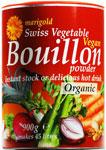 Marigold Swiss Vegetable Bouillon Powder Organic 900g