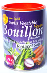 Marigold Vegan Reduced Salt Bouillon 1kg