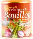 Marigold Vegan Swiss Vegetable Bouillon Organic 140g
