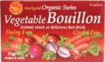 Marigold Bouillon Cube Organic