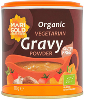 Marigold Gravy Powder Vegetarian Organic