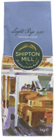 Shipton Mill Light Rye 997 Flour Organic