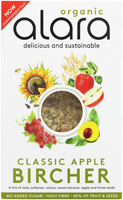 Alara Classic Apple Bircher Organic